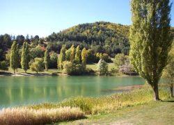 Lac de Belcaire